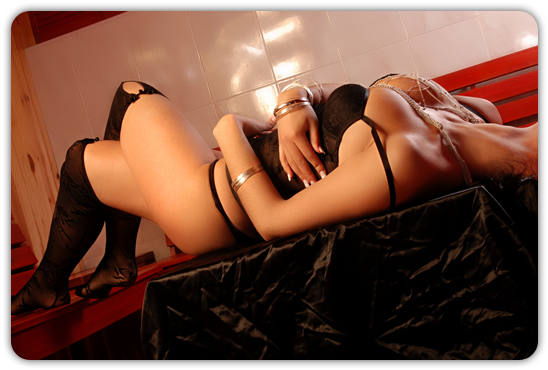 salon nuru massage Saint-Louis